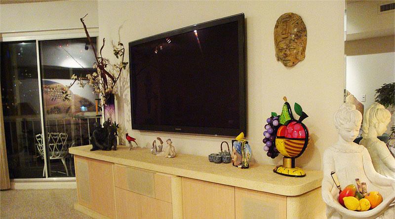 TV & Surround Sound