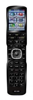MX-1200 Universal Remote Control